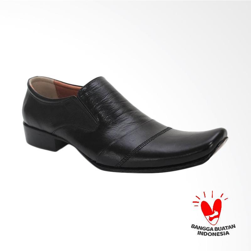 GRUTTY Sepatu Formal Pria GR 81039