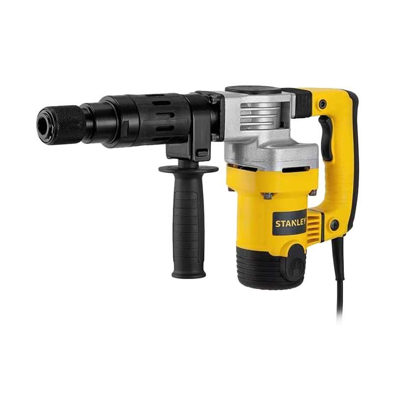 Stanley STHM5KHV Mesin Bor HEX Chipping Hammer [1010W/ 17mm]