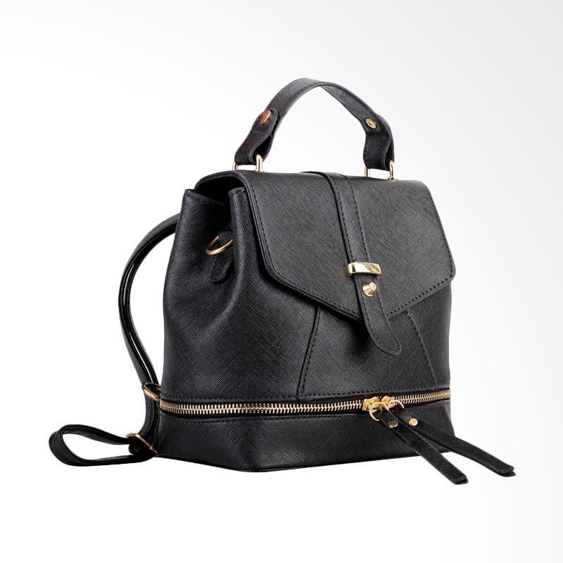 harga Mangoesteen Yumna 689-1 Backpack - Black Blibli.com