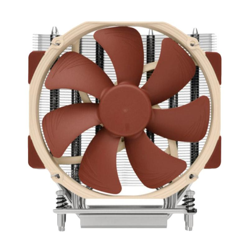 harga Noctua NH-U14S TR4 SP3 CPU Cooler For AMD TR4 Blibli.com
