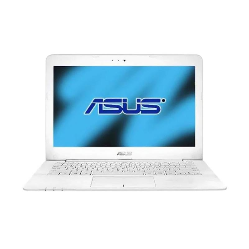 "Asus X441NA-BX004 Notebook - White [DualCore N3350/2GB/500GB/14""/Endless]"