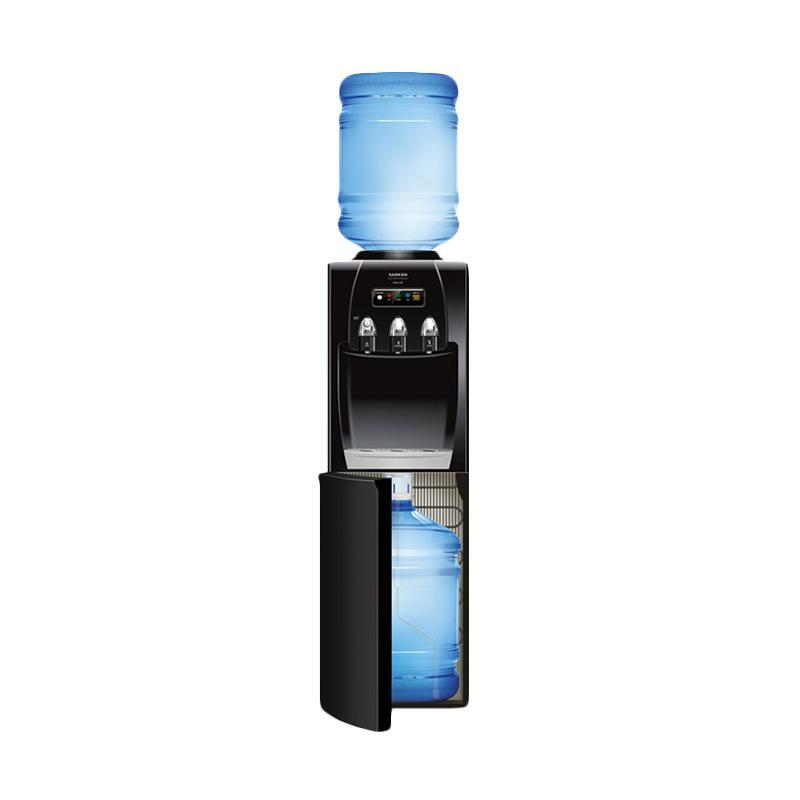 Sanken HWD-Z90 Duo Gallon Top & Bottom Loading Water Dispenser