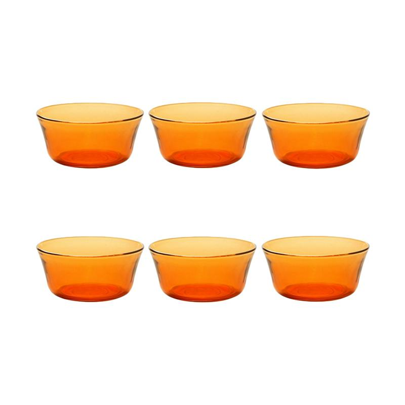 DURALEX Bowl Mangkuk [10.5 cm/6 pcs]