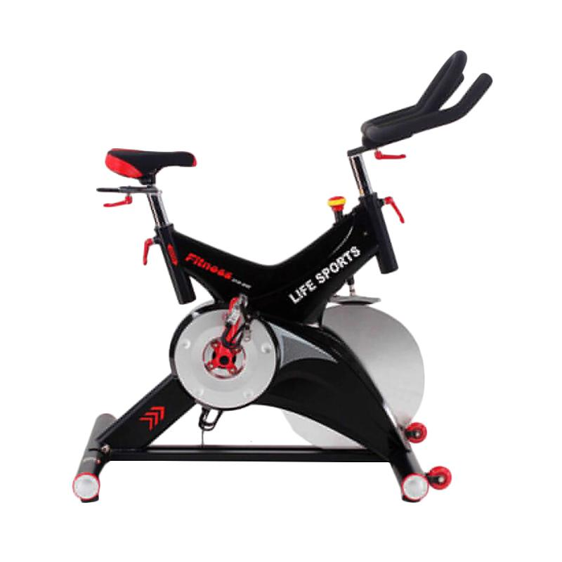 Celebrity Fitness ID-700 Spinning Bike Alat Fitness