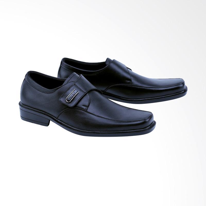 Garsel Sepatu Formal Pria GMR 0020