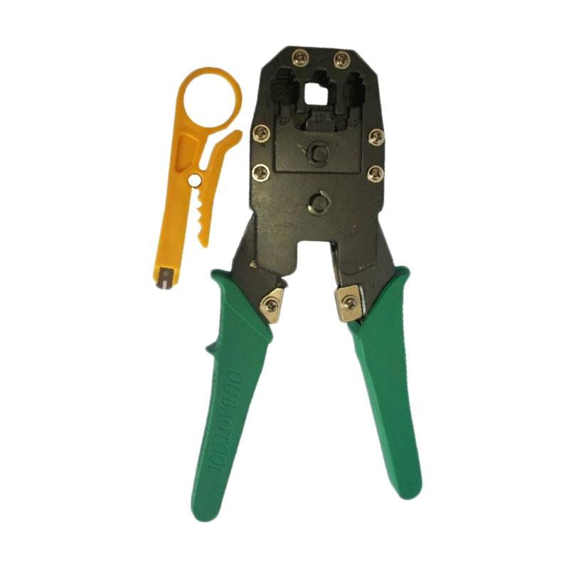 Doctor Crimping Tools 3 Hole