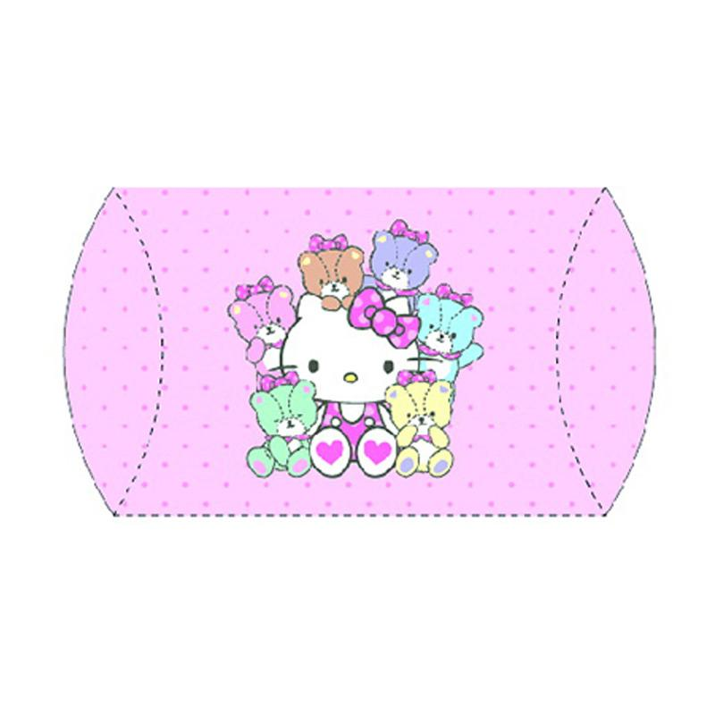 Buy 1 Get 1 - Something Sweet BX1609-KT001 It's Good To See My Tiny Friend Gift Box Sanrio [Small]