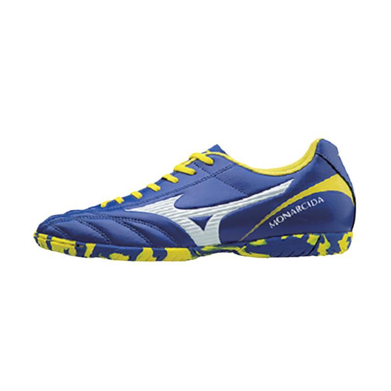Jual Mizuno Monarcida 2 FS IN WIDE Sepatu Futsal P1GF172302 Online ... c4d7d17697