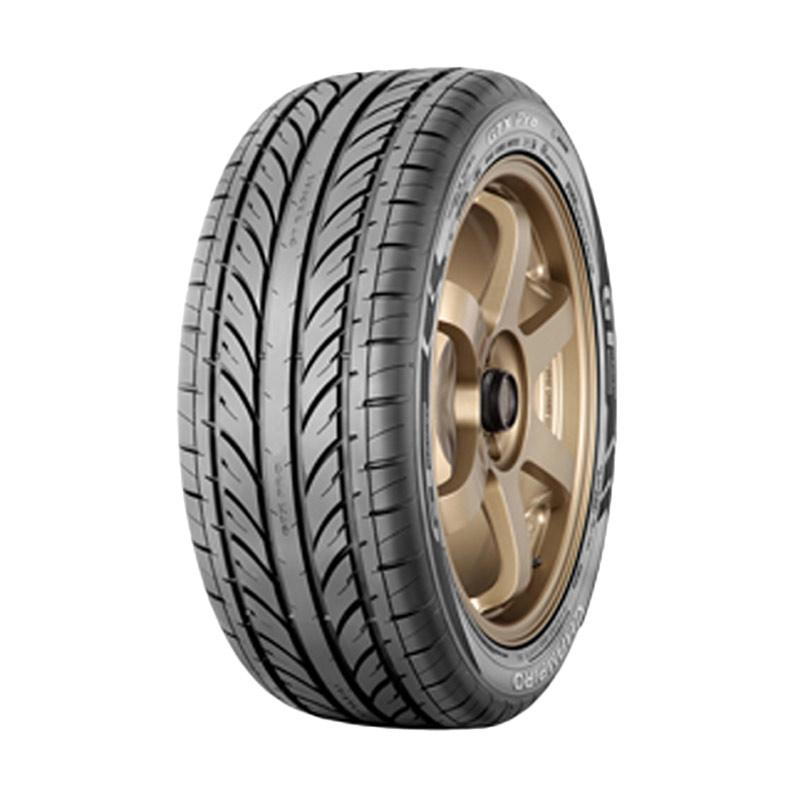 GT Radial Champiro GTX PRO 205/65 R15 Ban Mobil [Gratis Pasang]