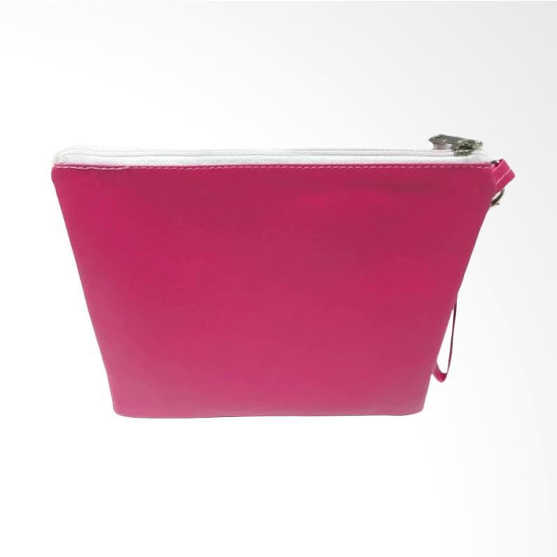 Garuda Shop Easy Go Clutch - Pink