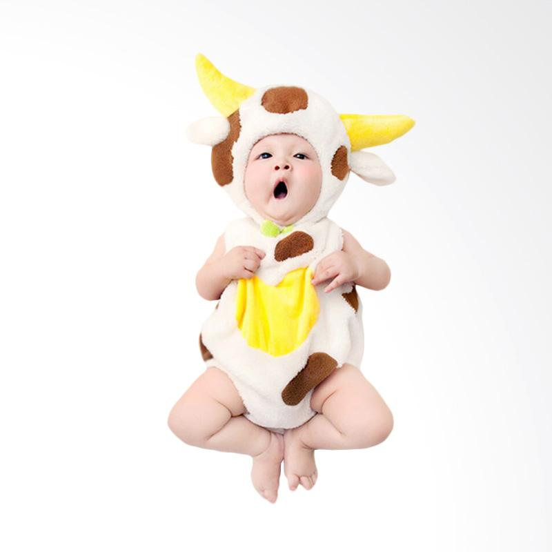 harga Kostum SAPI Bayi & Anak Baju Costum Karakter Instagenic COW COWS Blibli.com