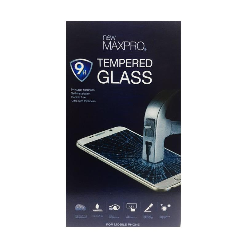 Maxpro Tempered Glass Screen Protector for Samsung Galaxy J7 Pro