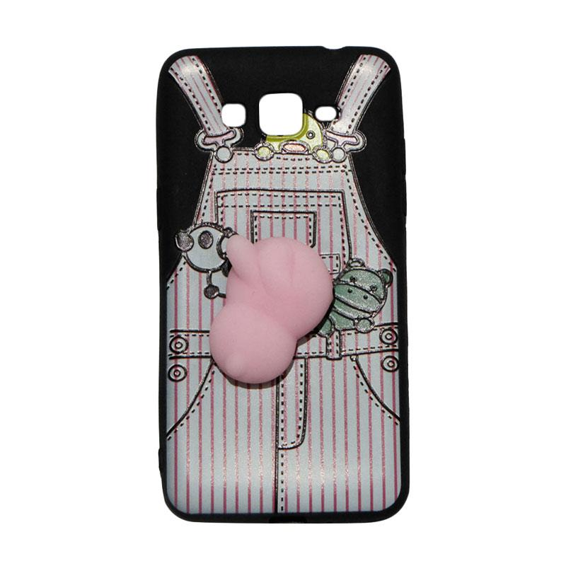 Transparant Case elevenia Source . Source · Winner Squishy Rabbit Softcase Casing for .