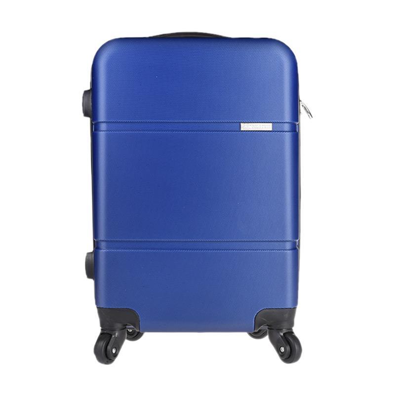 Polo Twin 1615 Trolley Bag - Blue [20 Inch]