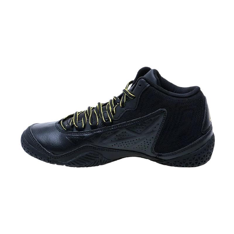 harga League Levitate Sepatu Basket Pria - Black Blibli.com