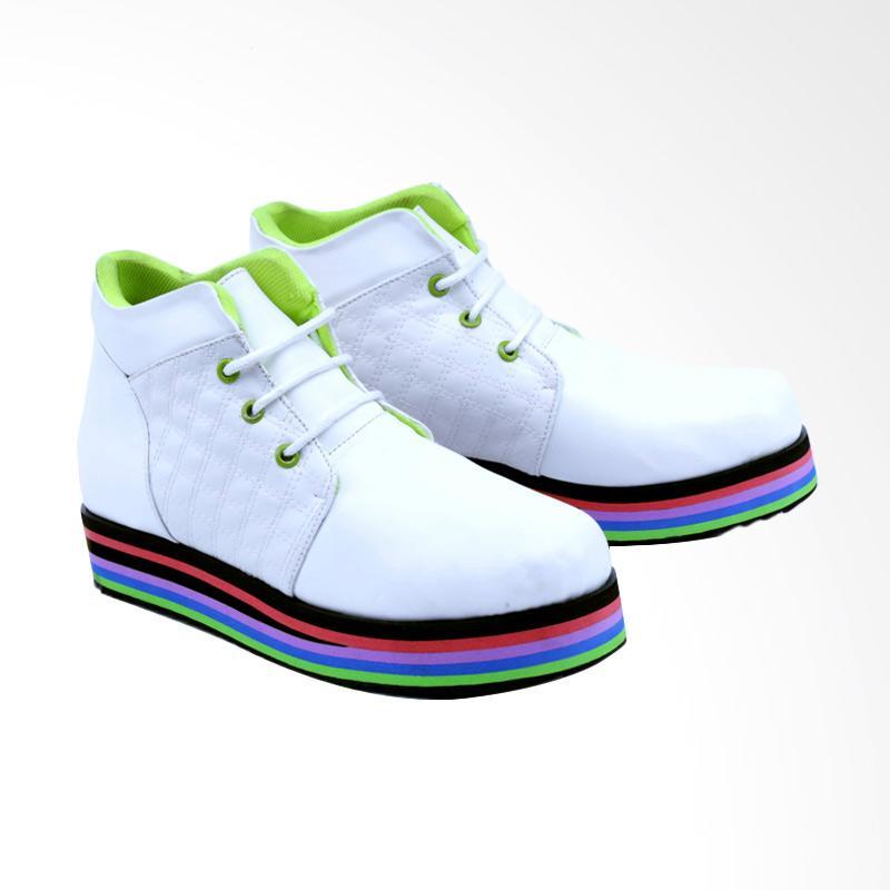 Garsel GDO 2751 Ankle Boots Sepatu Wanita
