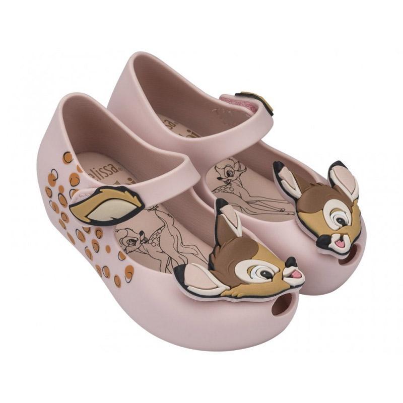 Mini Melissa Ultragirl Bambi Sepatu Bayi