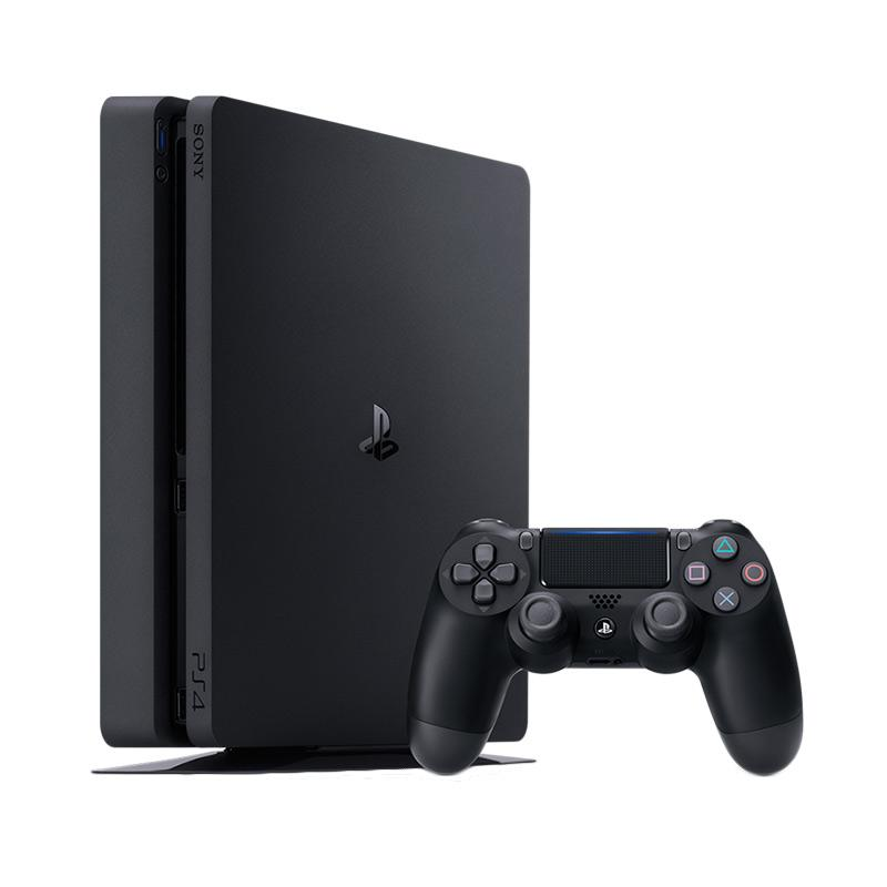 SONY PlayStation 4 PS4 Slim CUH-2106 Game Console [500 GB]