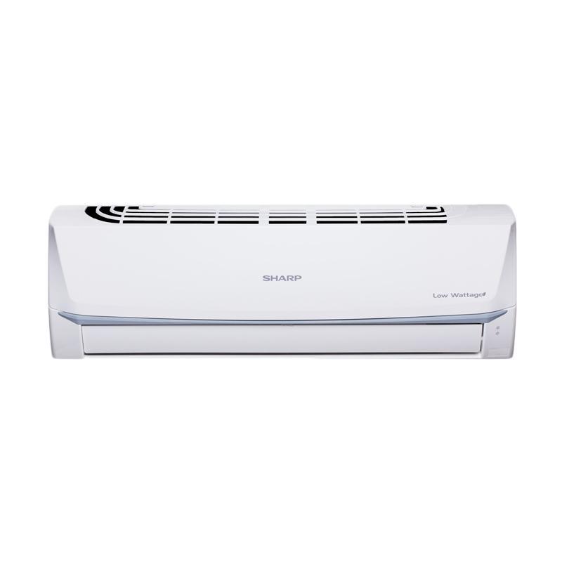 SHARP AHA5UDL Sayonara Panas J60 Series AC Split [0.5PK]