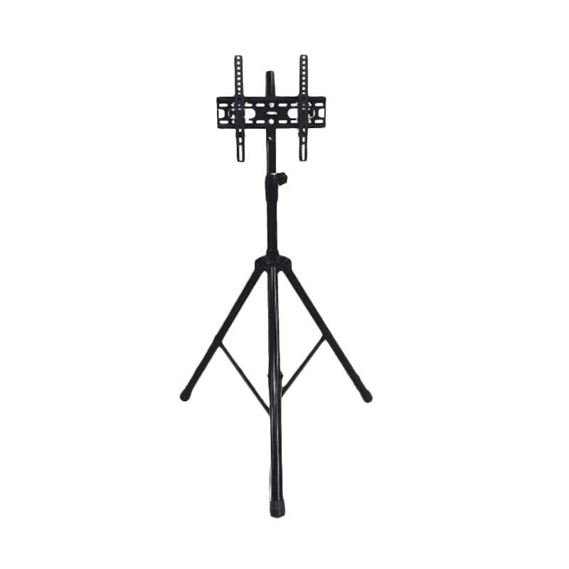 harga Moto TS3255 Bracket Tripod Standing for LCD or LED TV 32-55 Inch - Hitam Blibli.com