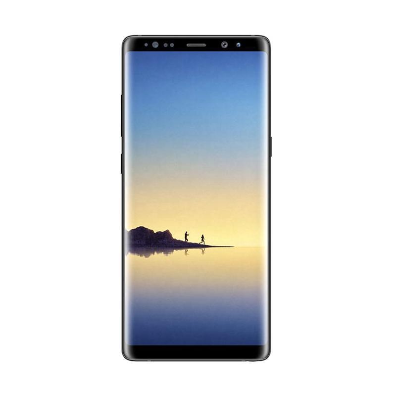 Samsung Galaxy Note 8 Smartphone - Black [128 GB/ 6 GB]