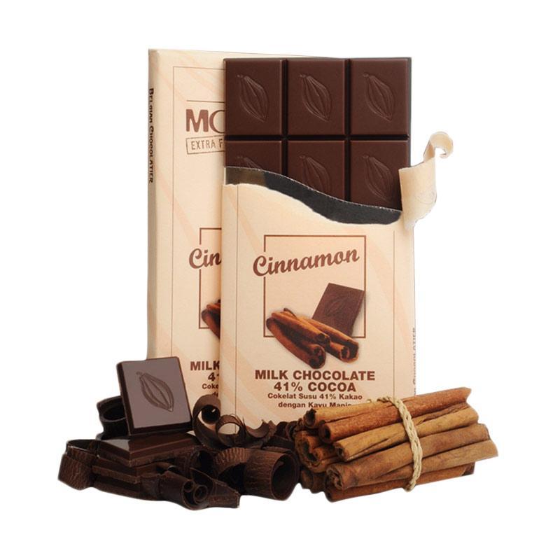 Jogjakhas Monggo Cinnamon Cokelat