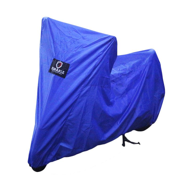 DURABLE Cover Body Motor for Yamaha Grand Filano - Blue