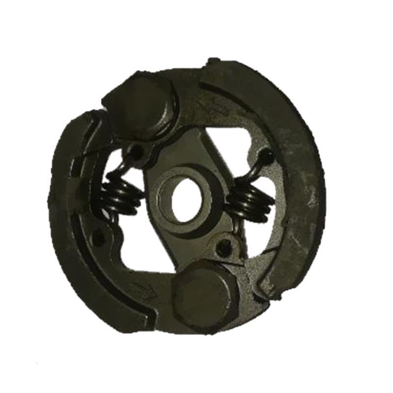 harga lapakjempol.com Kampas Kopling Racing Motor for Mini GP Trail - Black Blibli.com
