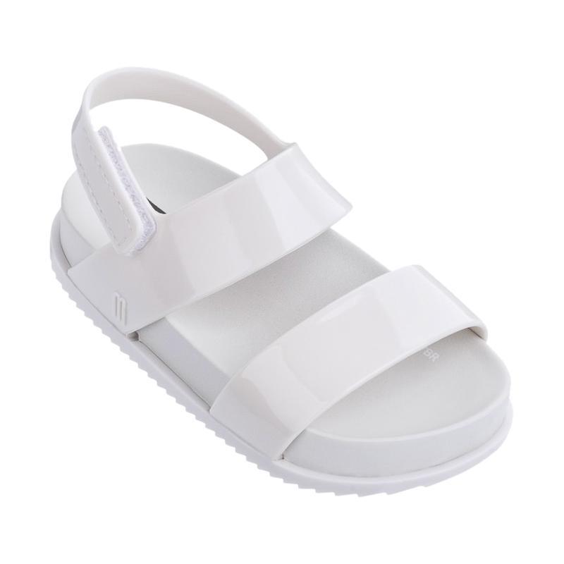 Mini Melissa Cosmic Sandal Bayi - White