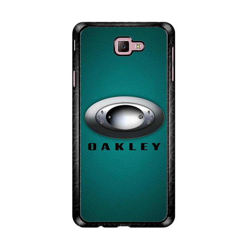 Flazzstore Oakley Z4050 Custom Casing for Samsung Galaxy J7 Prime