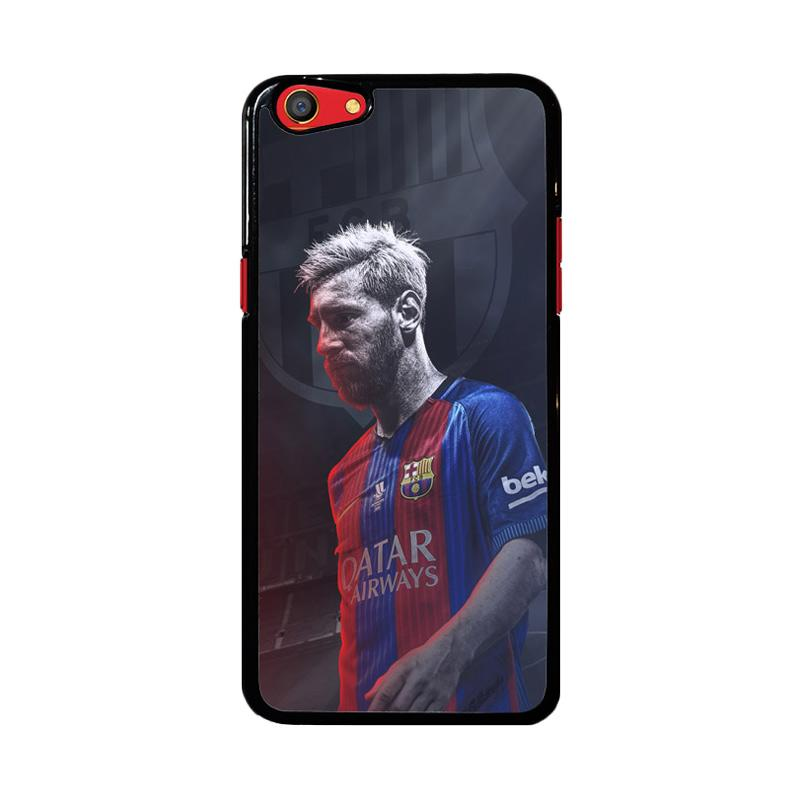 Flazzstore Lionel Messi Z4873 Custom Casing for Oppo F3