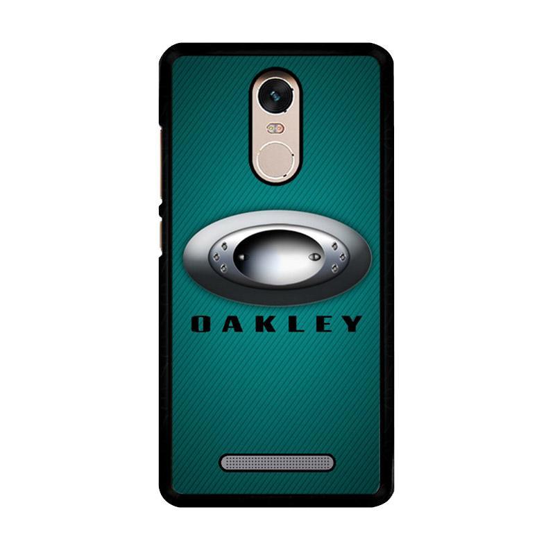 Flazzstore Oakley Z4050 Custom Casing for Xiaomi Redmi Note 3 or Note 3 Pro