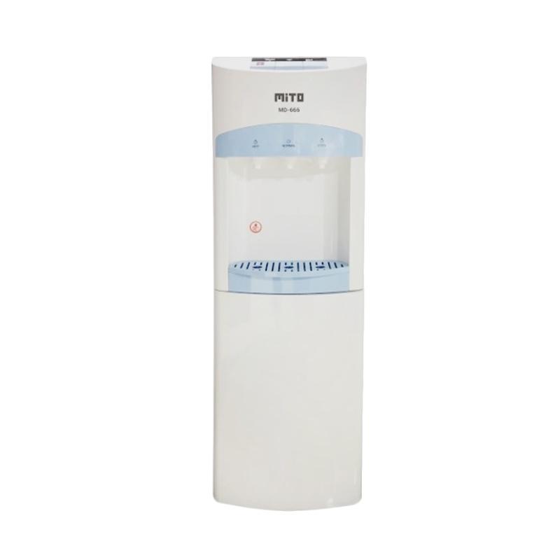 Mito MD-666 Dispenser [Galon Atas]