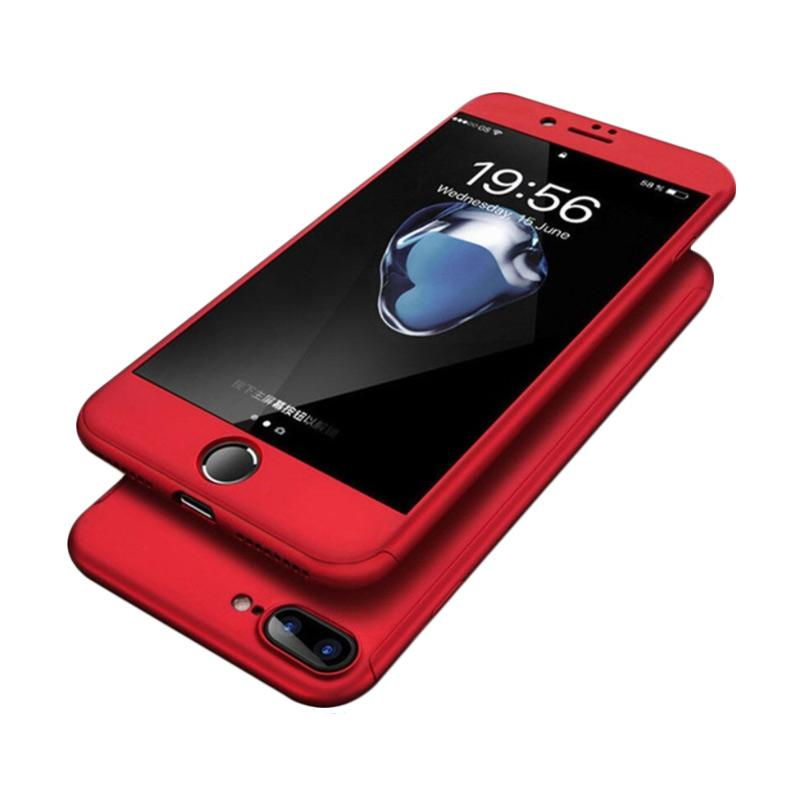 ... Merah Free Source · Harga Hardcase Case 360 Iphone 6 6 Plus Casing Full Body Cover Source Harga OEM 360