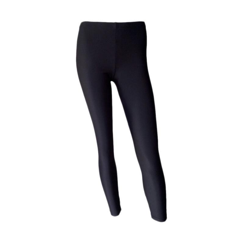 harga OPELON Legging Celana Olahraga Wanita - Hitam [13.0500.000.16.BL] Blibli.com