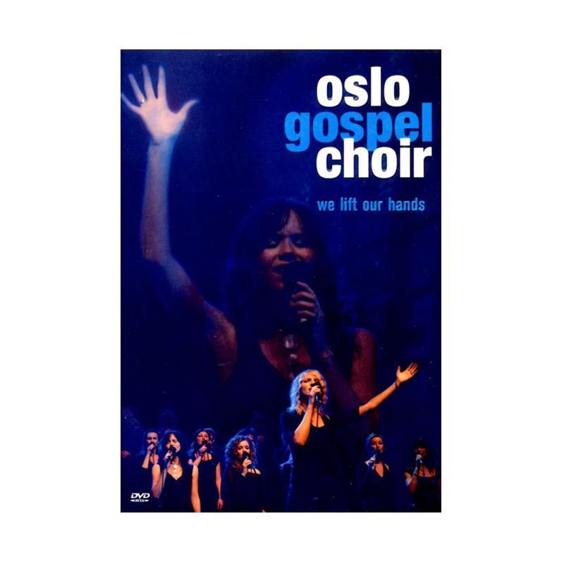 harga Maranatha Records DVDZ-894B Oslo Gospel Choir We Lift Our Hands Vol.1 DVD Rohani Blibli.com