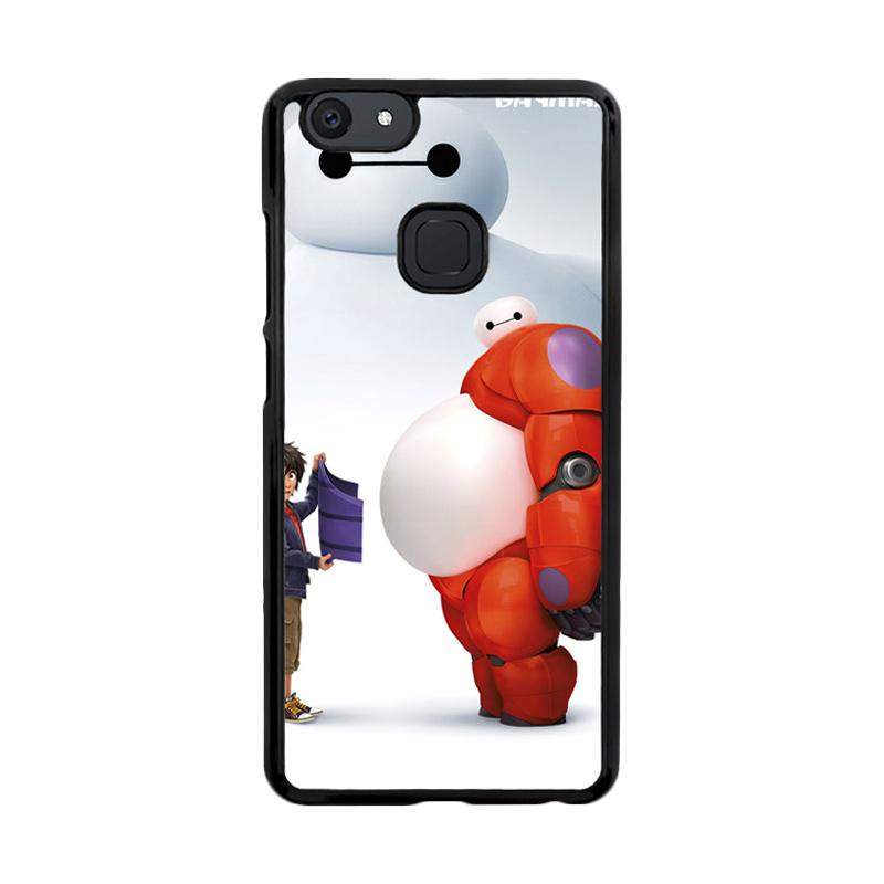 Flazzstore Baymax O0187 Custom Casing for Vivo V7