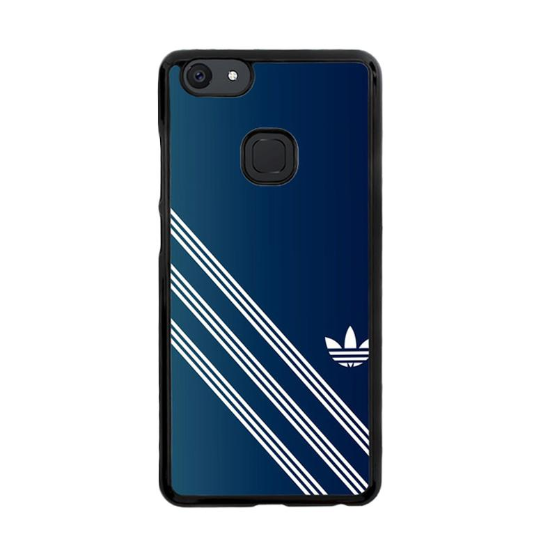 Flazzstore Adidas Blue Logo Z4337 Custom Casing for Vivo V7
