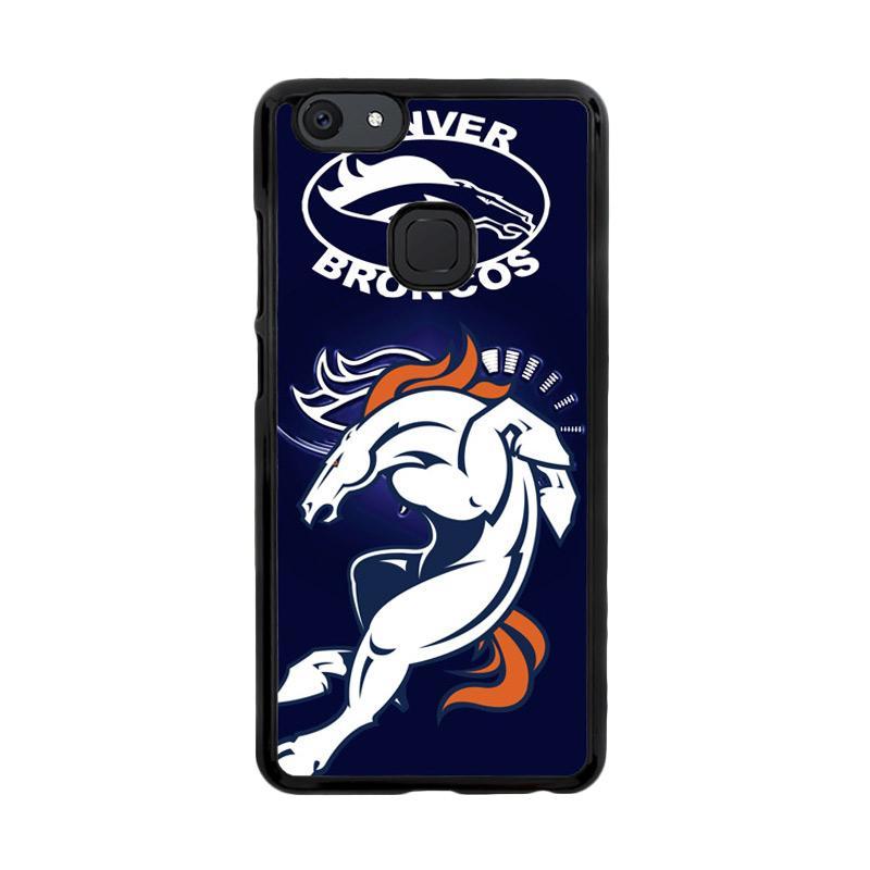 Flazzstore Broncos Denver Nfl X3359 Custom Casing for Vivo V7