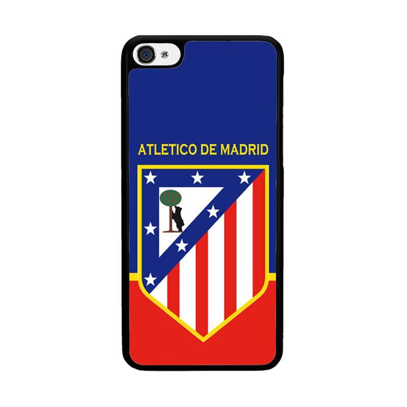 harga Acc Hp Atletico Madrid X4289 Custom Casing for iPhone 5 Blibli.com
