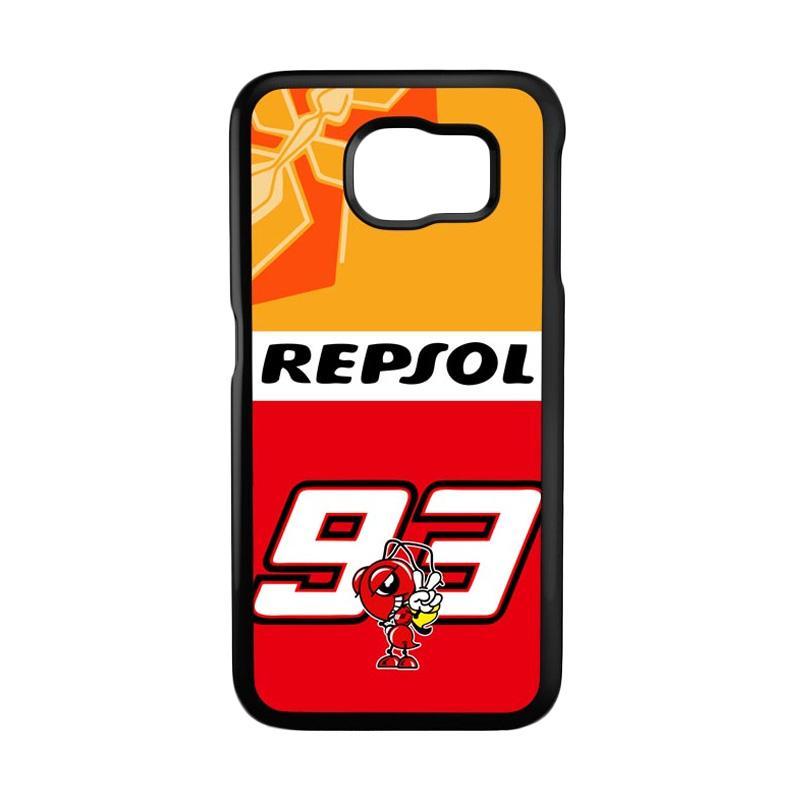 harga Acc Hp Honda Repsol  93 W5023 Custom Casing for Samsung S6 Blibli.com
