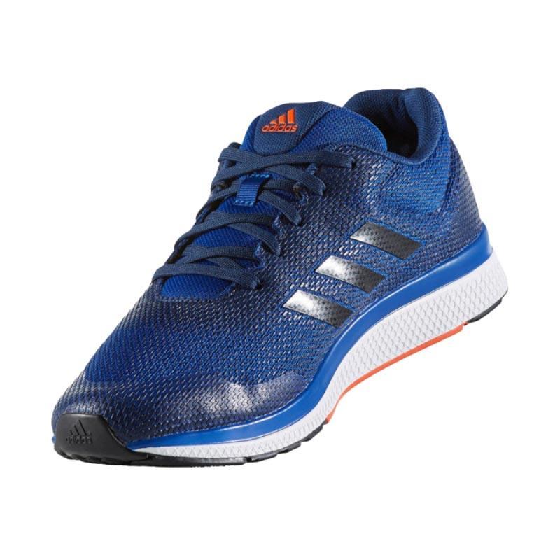 adidas Mana Bounce Sepatu Olahraga Wanita [B39020]