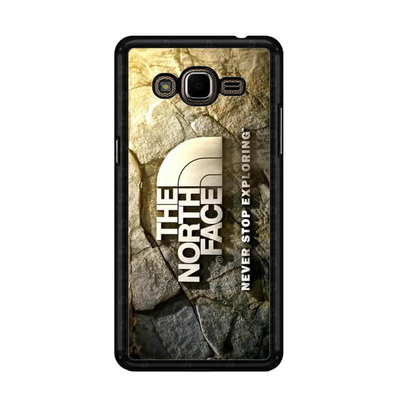 harga Acc Hp The North Face Logo Z5387 Custom Casing for Samsung J2 2015 Blibli.com