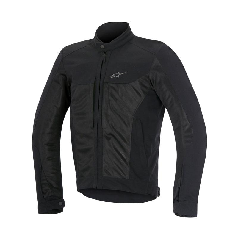 Alpinestars Luc Air Jaket Touring Black Original