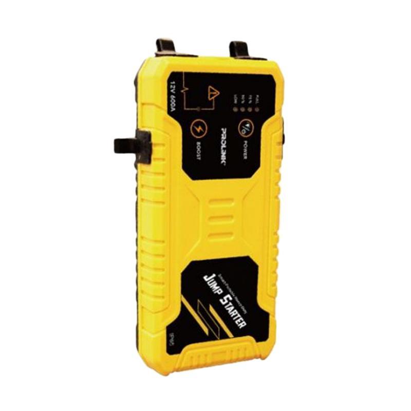 harga PROLINK PJS2000 Robust Power Smart Portable Jump Starter & Powerbank Blibli.com