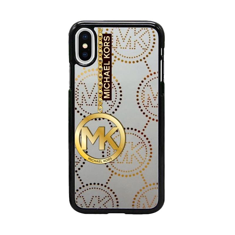 Acc Hp Michael Kors Trend W5107 Custom Casing for iPhone X