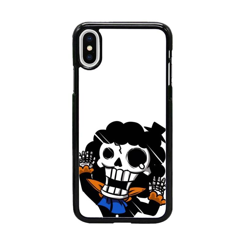 Acc Hp Death Hell W0006 Custom Casing for iPhone X