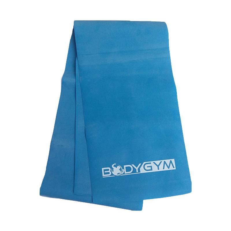 Body Gym Pilates Flexyband - Biru