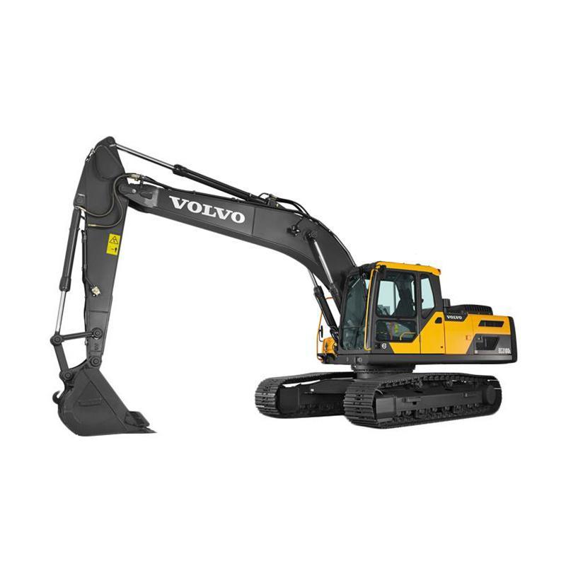 Volvo EC210D Excavator