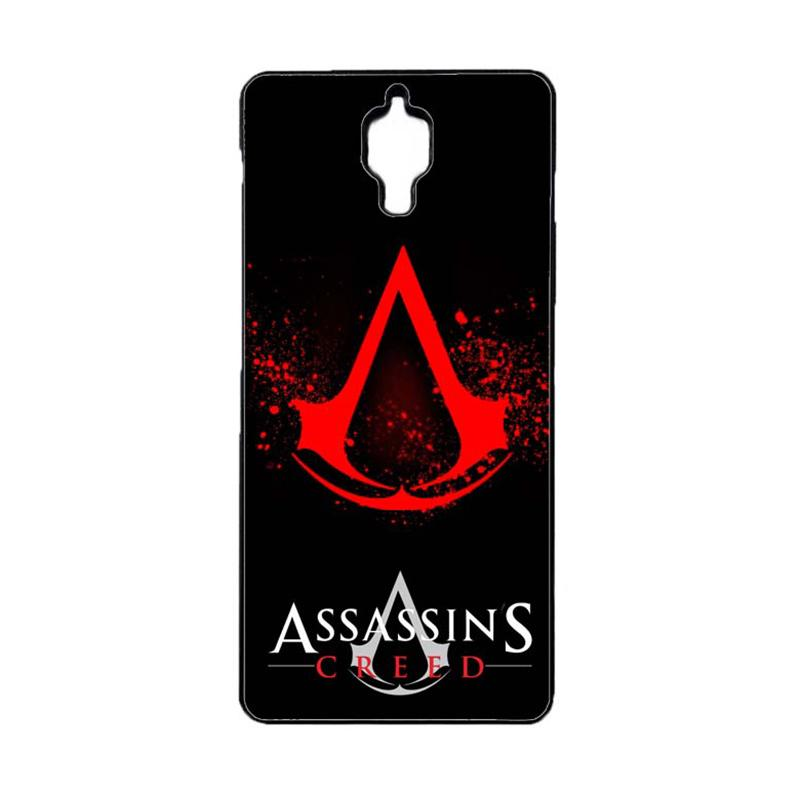 Jual Acc Hp Assassins Creed Symbol X3695 Custom Casing For Xiaomi
